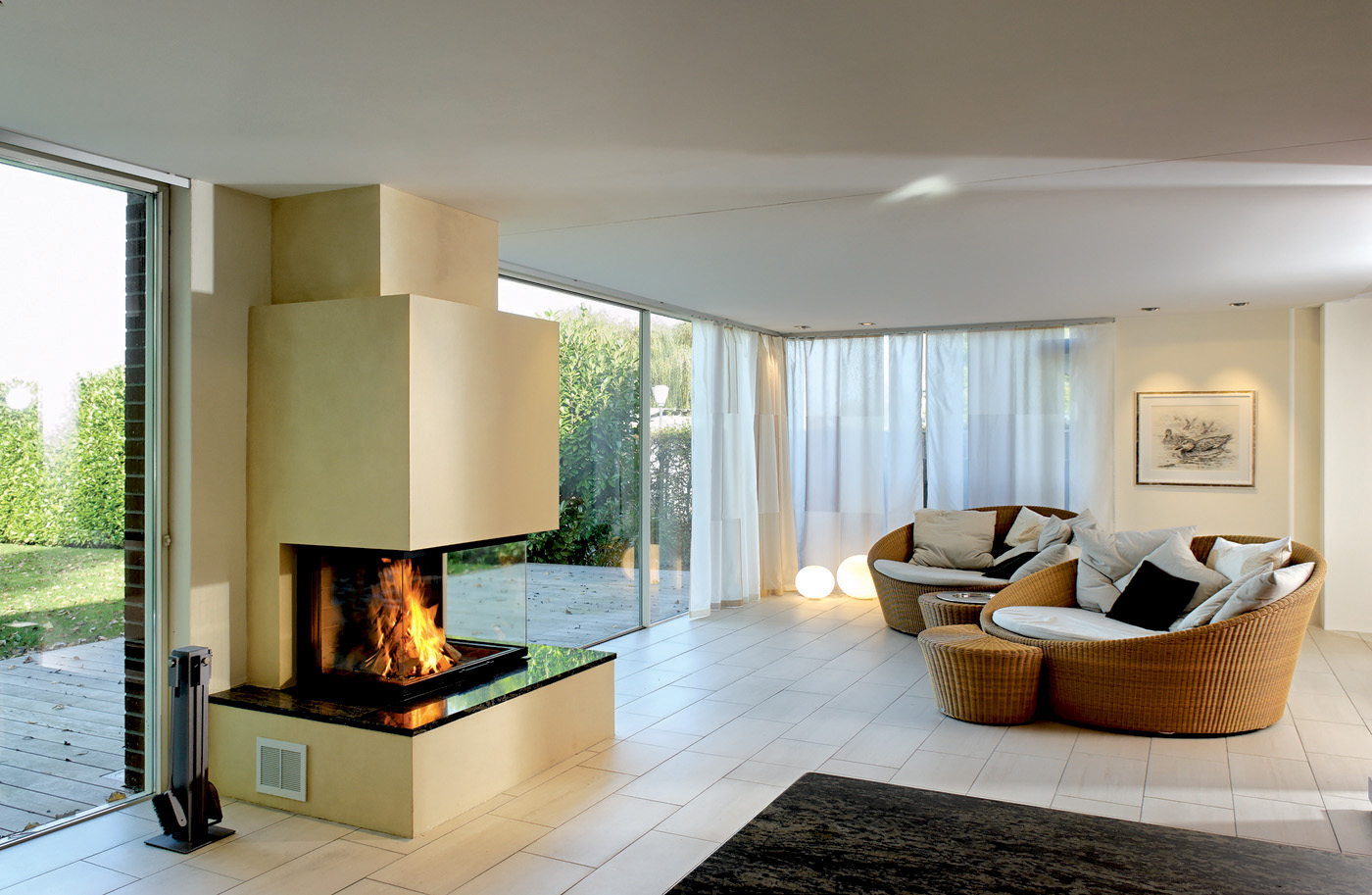 chemin e en savoie is re et haute savoie atre et. Black Bedroom Furniture Sets. Home Design Ideas