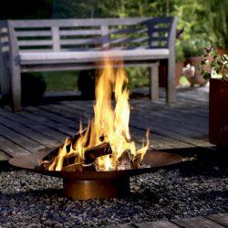 barbecue cercle metal attika Ra atre et loisirs ofyr bbq