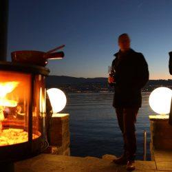 barbecue surprise Ruegg Atre et Loisirs Chambéry Grenoble Aix les Bains