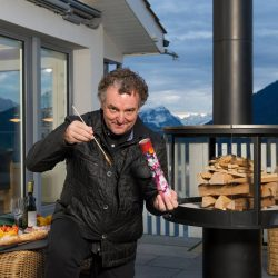 barbecue surprise Ruegg Atre et Loisirs Arbin Chambéry Albertville Aix les Bains