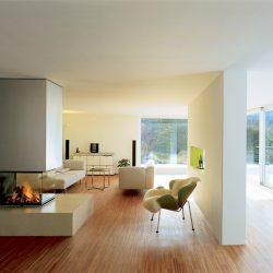 cheminée moderne epi foyer ruegg pi atre et loisirs