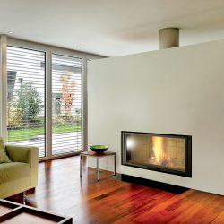 cheminée moderne foyer insert ruegg neptune atre et loisirs