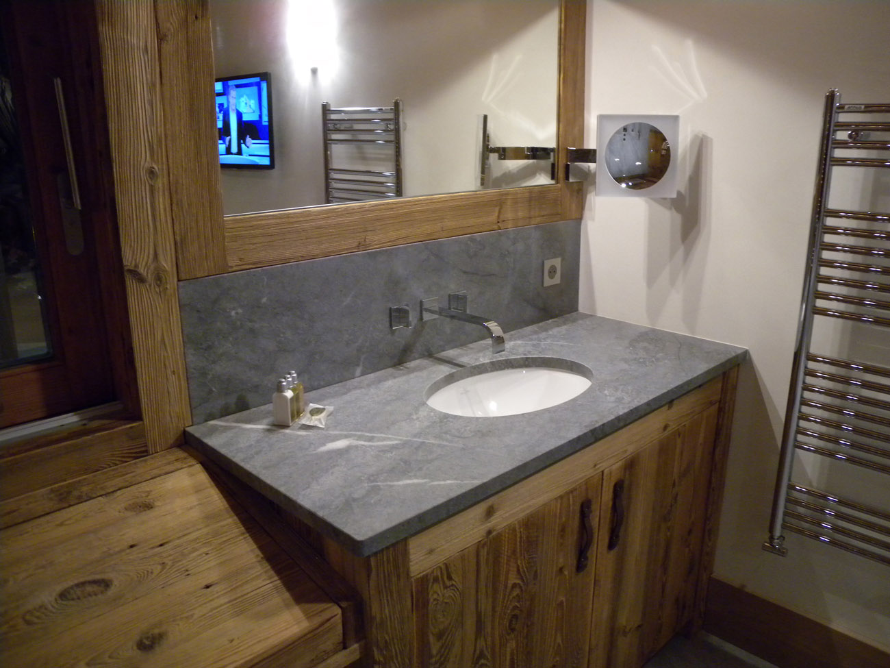 Carrelage Salle De Bain Eiffel ~ salles de bains atre loisirs