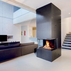cheminée Ruegg Grenoble Chambéry