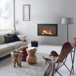 cheminée foyer atraflam 16-9 800 atre et loisirs Grenoble 38 Savoie