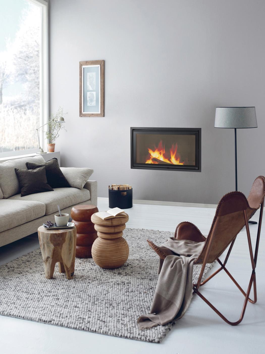 chemin es atra le coeur de votre chemin e sur mesure. Black Bedroom Furniture Sets. Home Design Ideas
