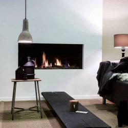 cheminée à gaz de ville sans conduit atre et loisirs Chambéry Albertville Montmélian Arbin Aix-les-Bains