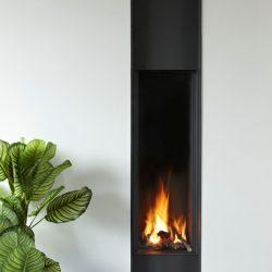 foyer gaz naturel propane Stuv Tulp Atre et Loisirs installateur Isère Savoie