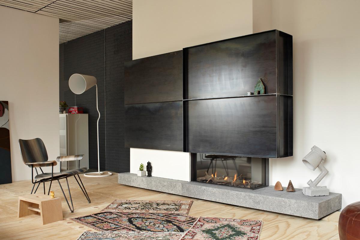 insert gaz tulp le design des chemin es gaz chez atre et loisirs. Black Bedroom Furniture Sets. Home Design Ideas