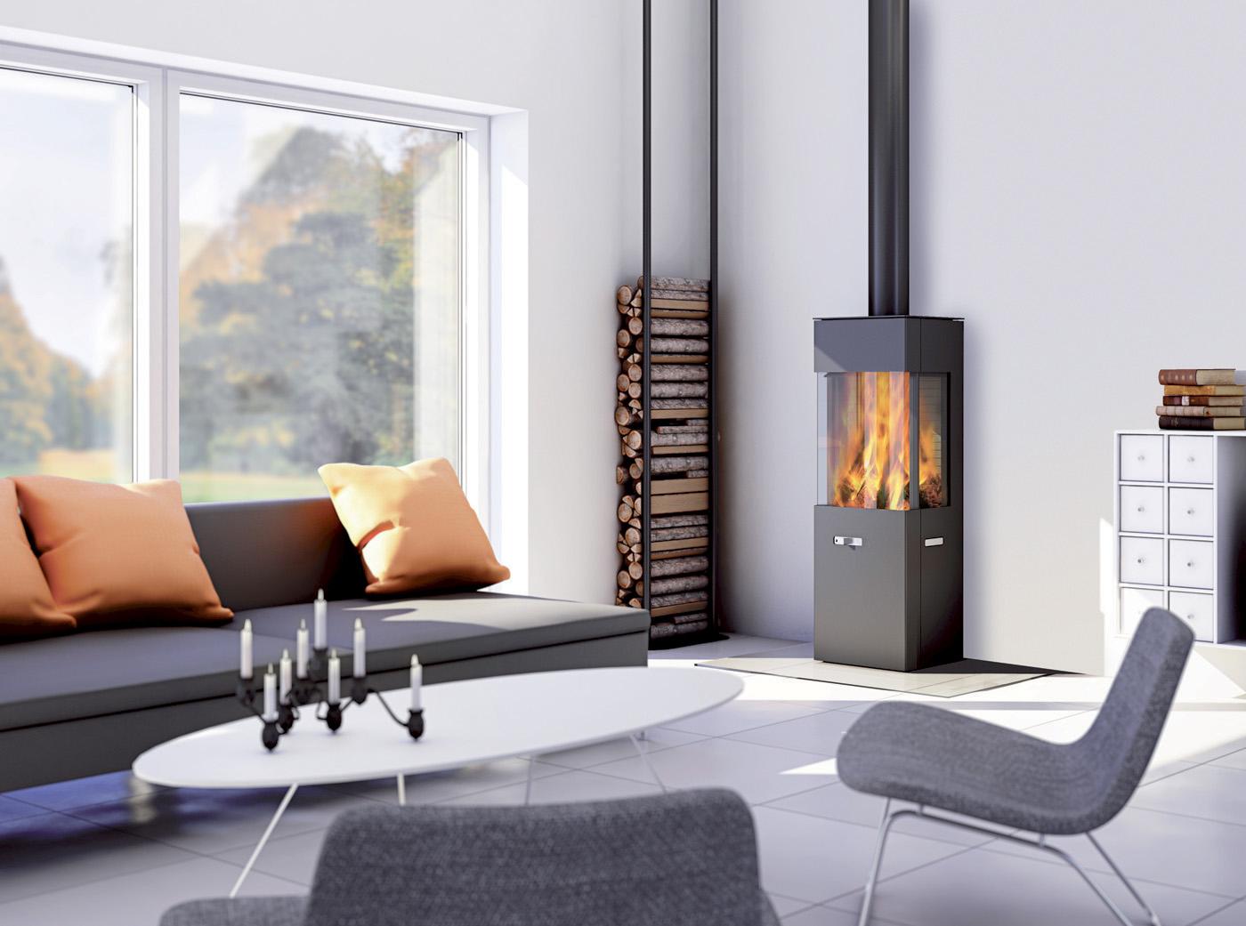 po les attika la culture du feu les performances et le design. Black Bedroom Furniture Sets. Home Design Ideas