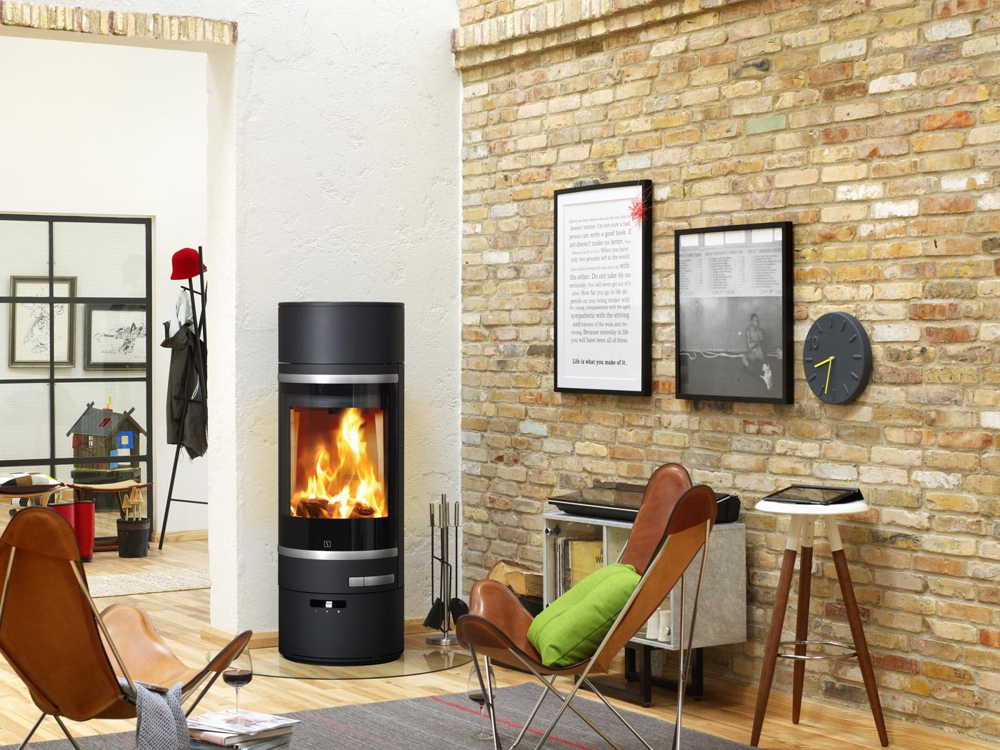 les po les scan sont chez atre et loisirs installateur. Black Bedroom Furniture Sets. Home Design Ideas