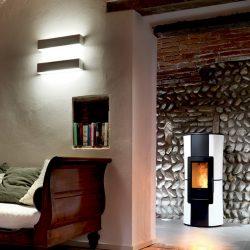 poele a granule design atre et loisirs maurienne tarentaise cheminee Grenoble