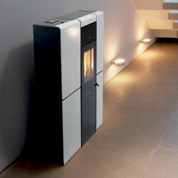 poele a granulé ultraplat installateur maurienne tarentaise cheminée grenoble