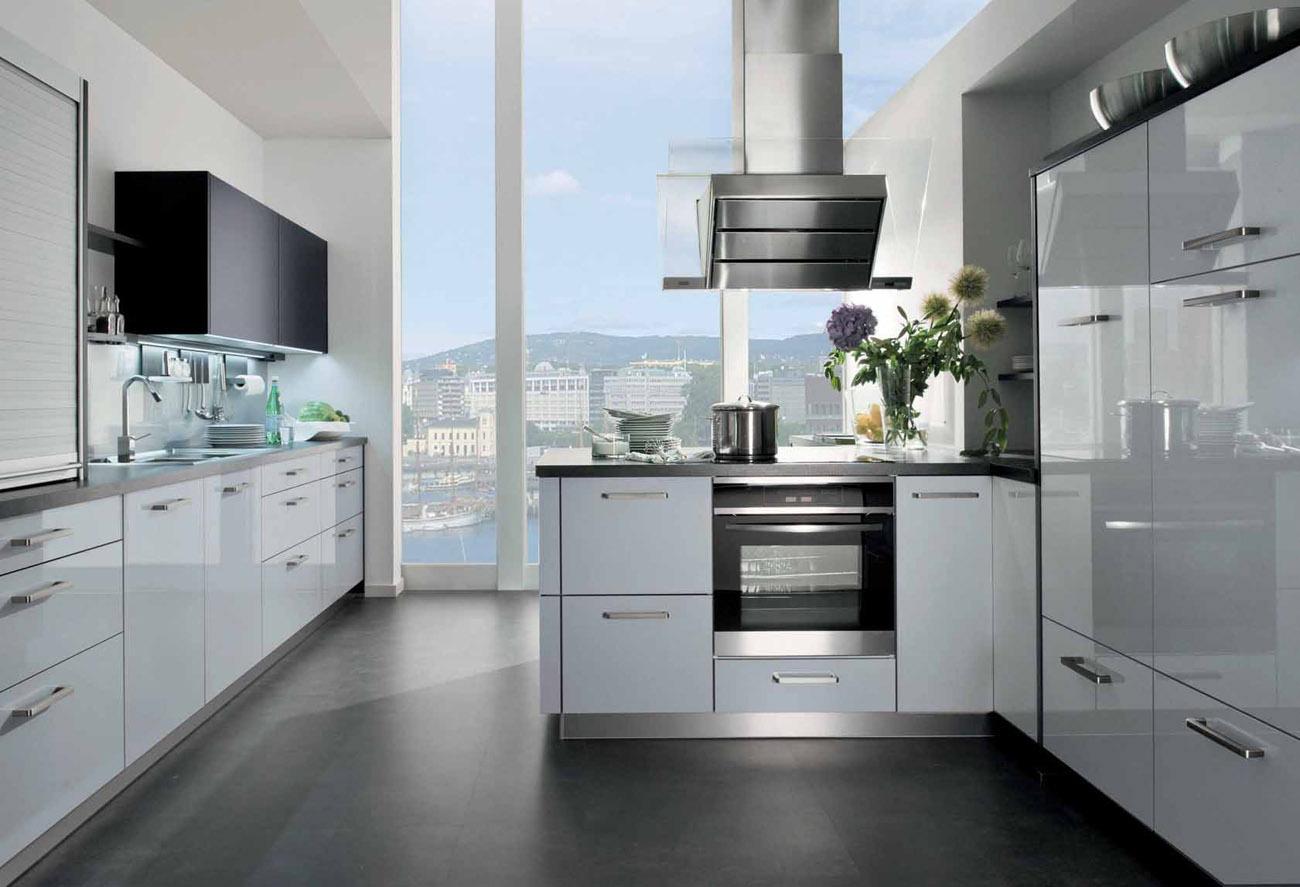 Cuisines Stormer La Qualité Et Le Design Allemand Chez Atre Et - Stormer cuisine