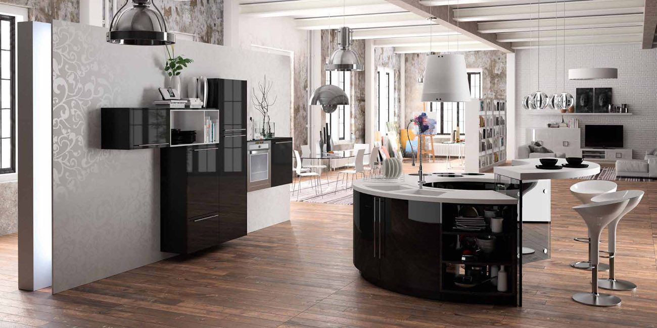 cuisines morel atre et loisirs votre cuisiniste chamb ry. Black Bedroom Furniture Sets. Home Design Ideas