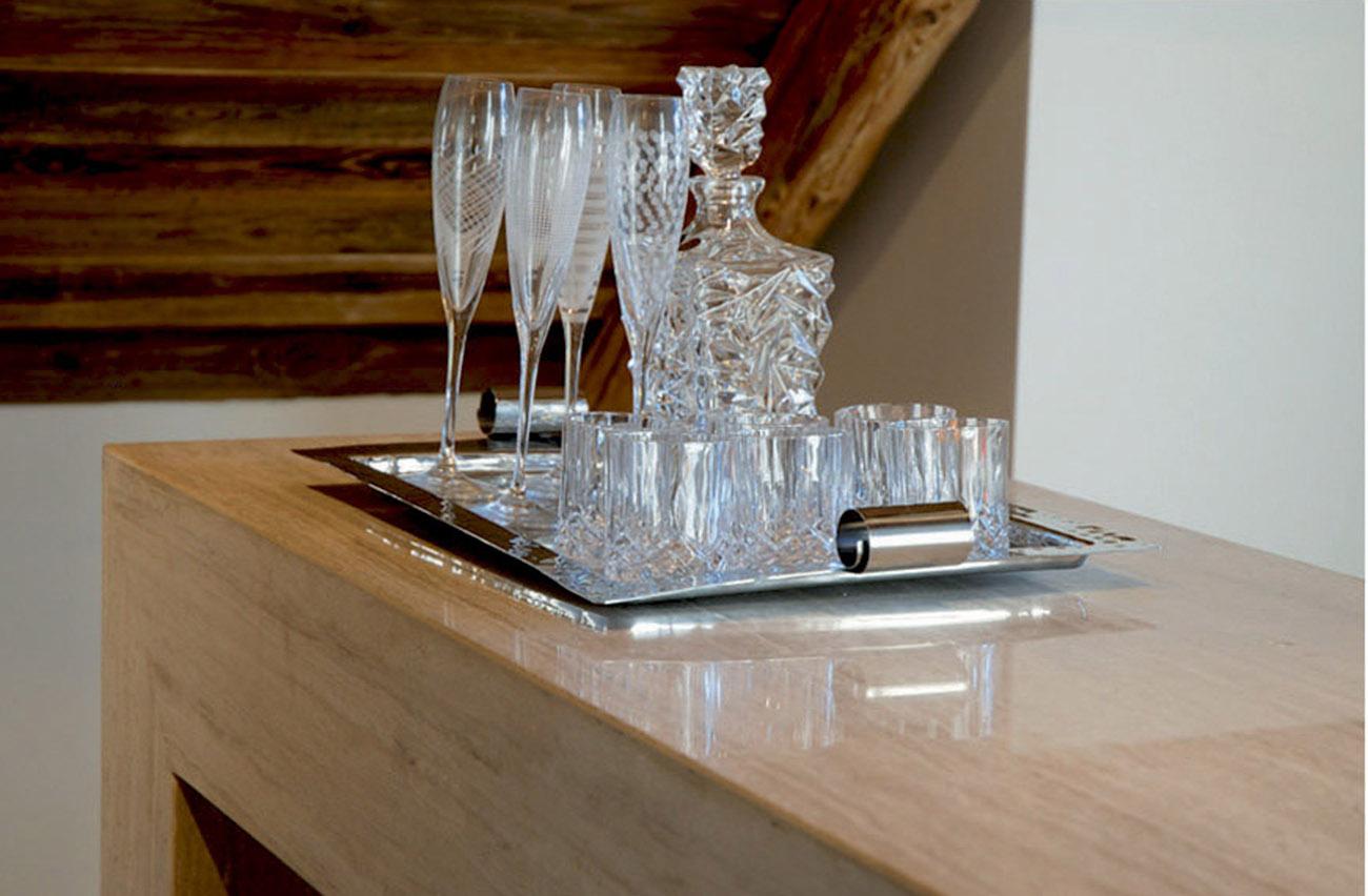 Bar Exterieur En Pierre marbrerie intérieur : la déco en pierre dans la maison