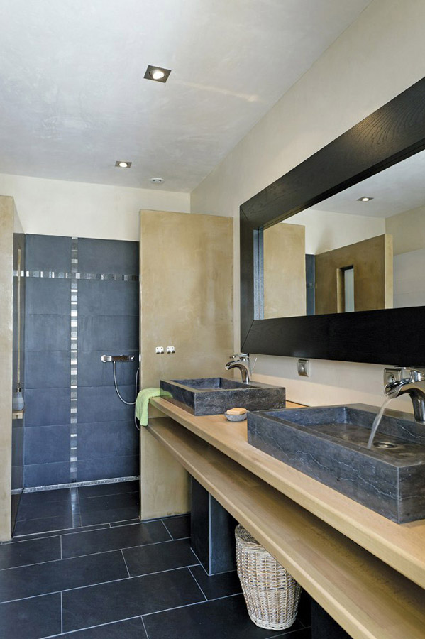 Marbre salle de bains : quel choix ? Atre et Loisirs vous conseille