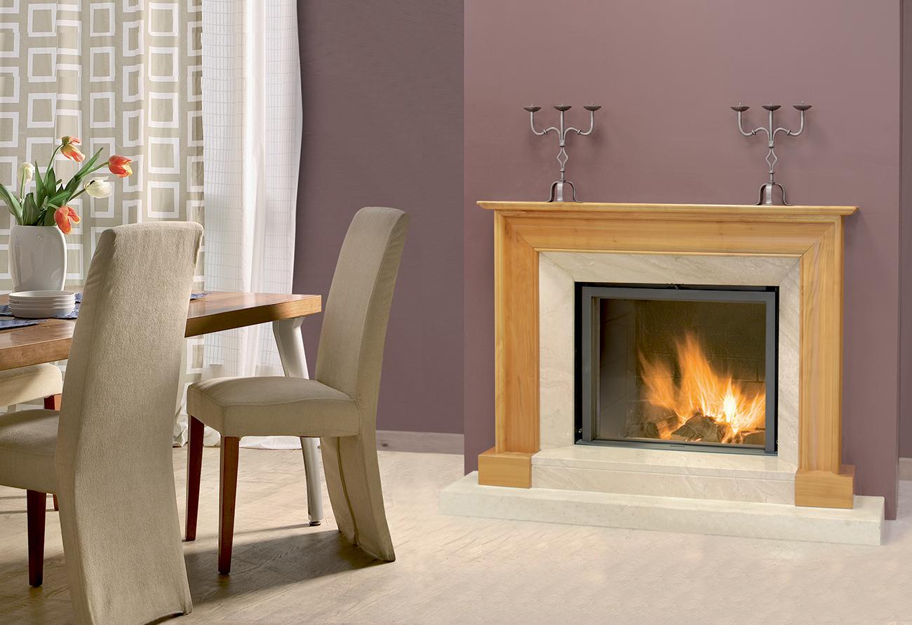 habillage rialto en merisier en marbre br chia oniciata. Black Bedroom Furniture Sets. Home Design Ideas