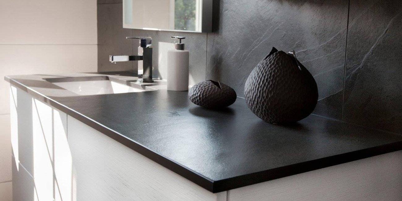 Vasque granit noir vasque granit noir vasque granit noir for Salle de bain granit
