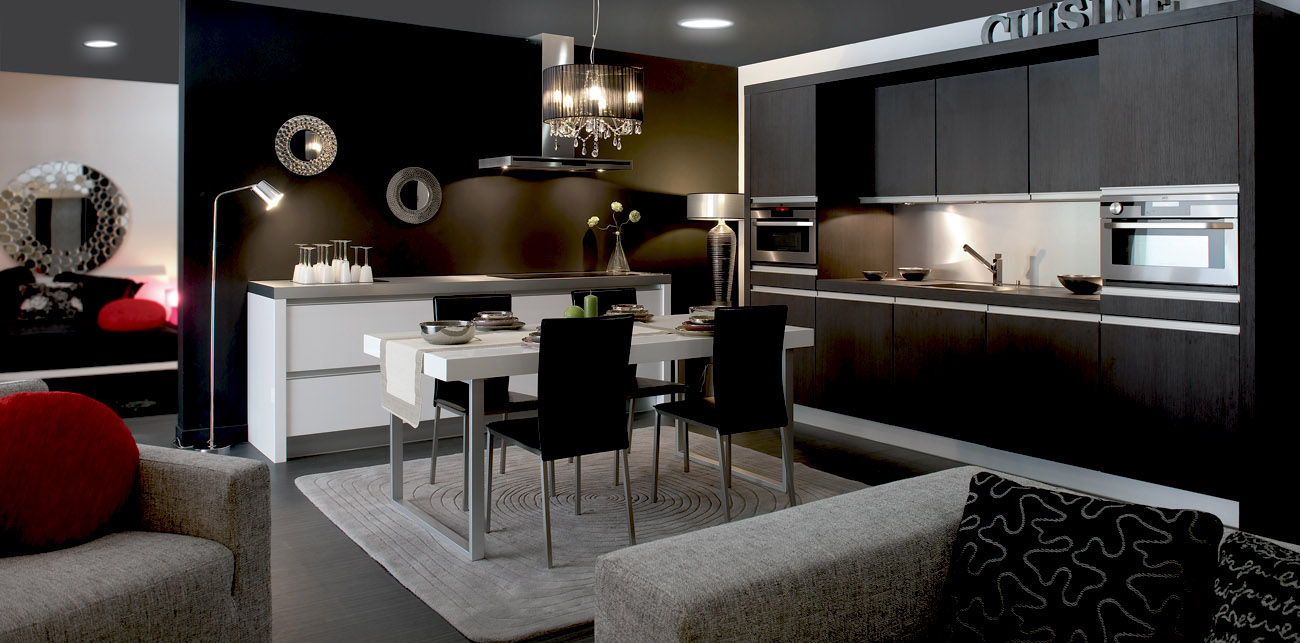 cuisines morel atre et loisirs votre cuisiniste chamb ry. Black Bedroom Furniture Sets. Home Design Ideas