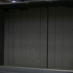 Ruegg thermobrikk, insert brique noire, thermobrikk, Ruegg, Atre et Loisirs, Ruegg Studio Grenoble, Ruegg Studio Chambéry