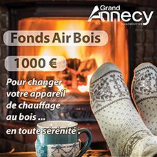 Prime Air bois annecy, prime de 100 euros pour changer votre chauffage au bois, installateur Atre et Loisirs et Jotul Chambéry