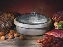 UUNIKKO : cocotte 2.7l - Une marmite en pierre ollaire pour faire mijoter les meilleurs plats en pot. Dimensions du produit: 296 x 88 mm