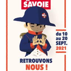 Foire de Savoie 2021 : foire de Chambéry, Atre et loisirs exposant Stand 21 allée E